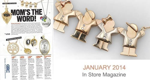 Instore Magazine: The magazine for American Jewelry Store owners