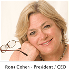 Rona Cohen - President & CEO - An American Dream Story